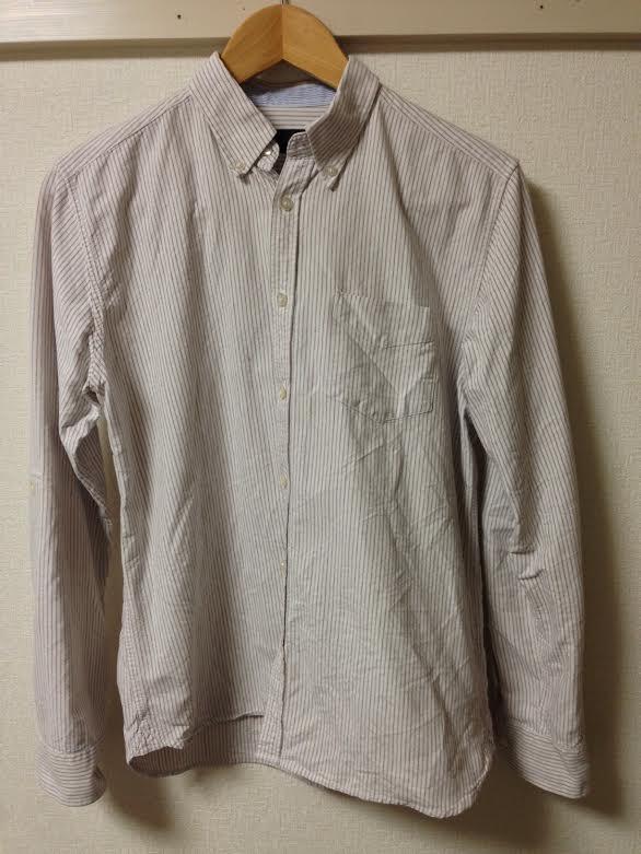 スプートニクスのシャツ