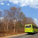 楽しい高速バス