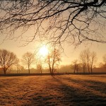 冬至と鬱と太陽