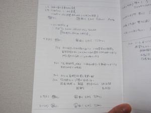 サプリ日記