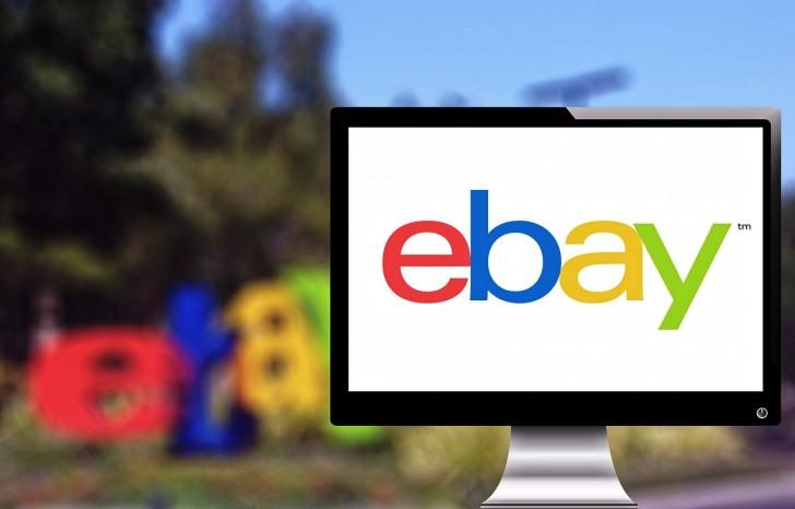 ebayで輸出販売