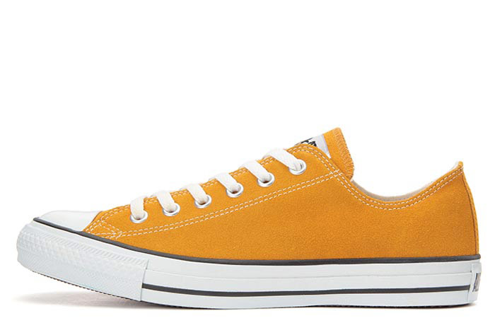 CONVERSE SUEDE ALL STAR COLORS