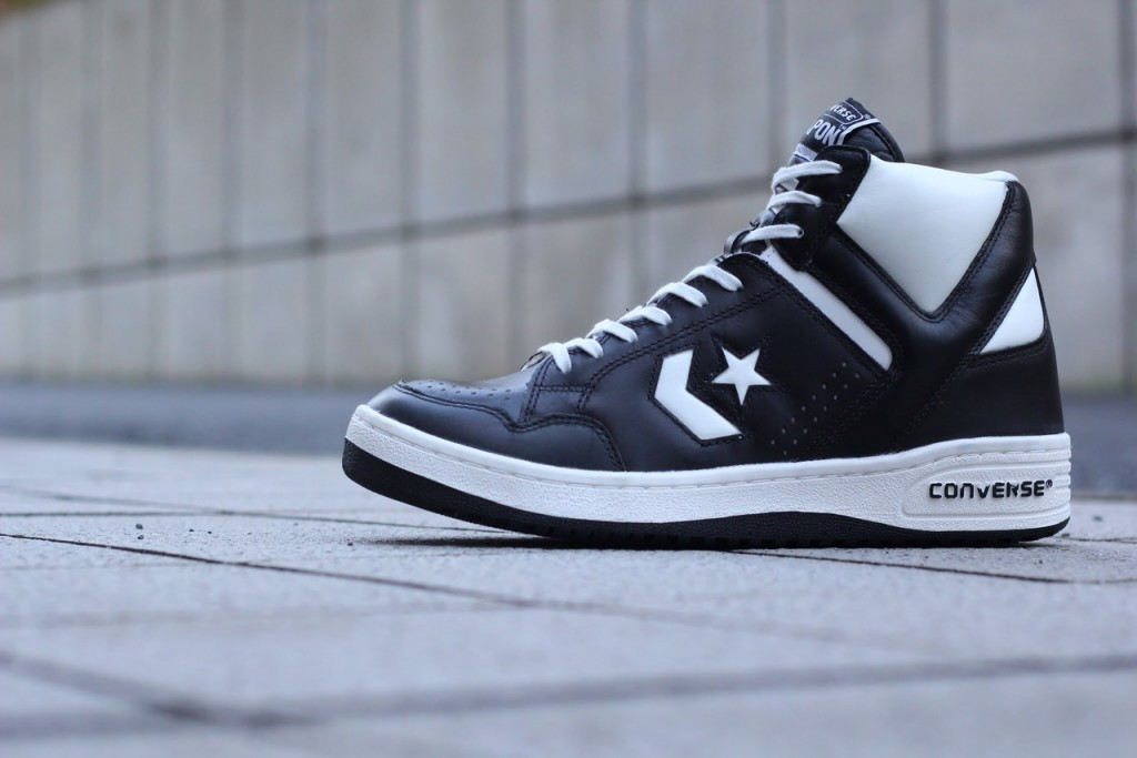 CONVERSE WEAPON 86 HI