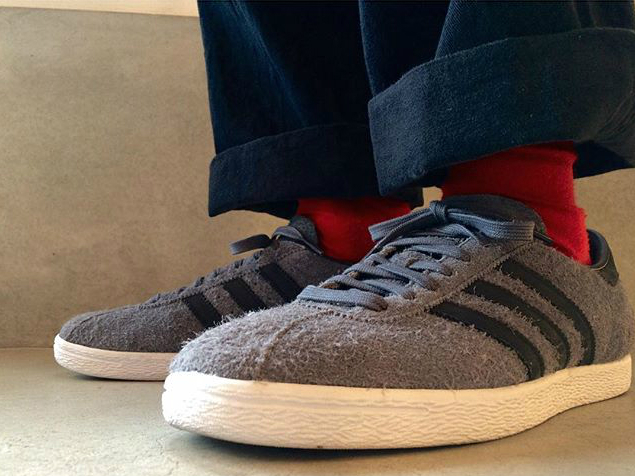 """adidas TOBACCO WM """"White Mountaineering"""" """"LIMITED EDITION"""""""