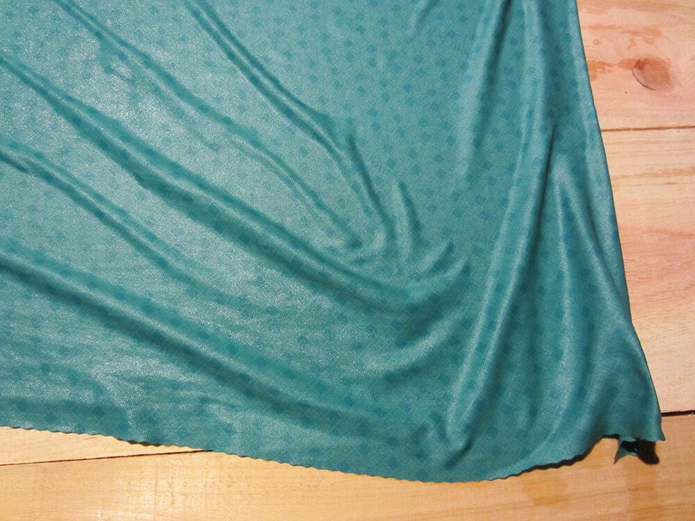 モンベルの速乾バスタオル