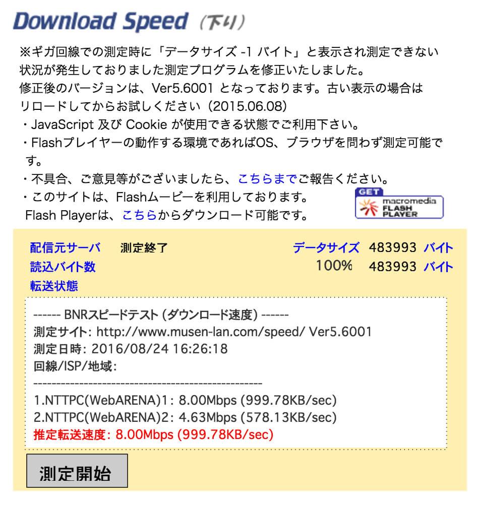 通信料無制限の民泊用wi-fi