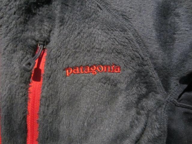 パタゴニアR2 2016