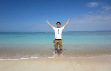 波照間島の観光楽しみ方