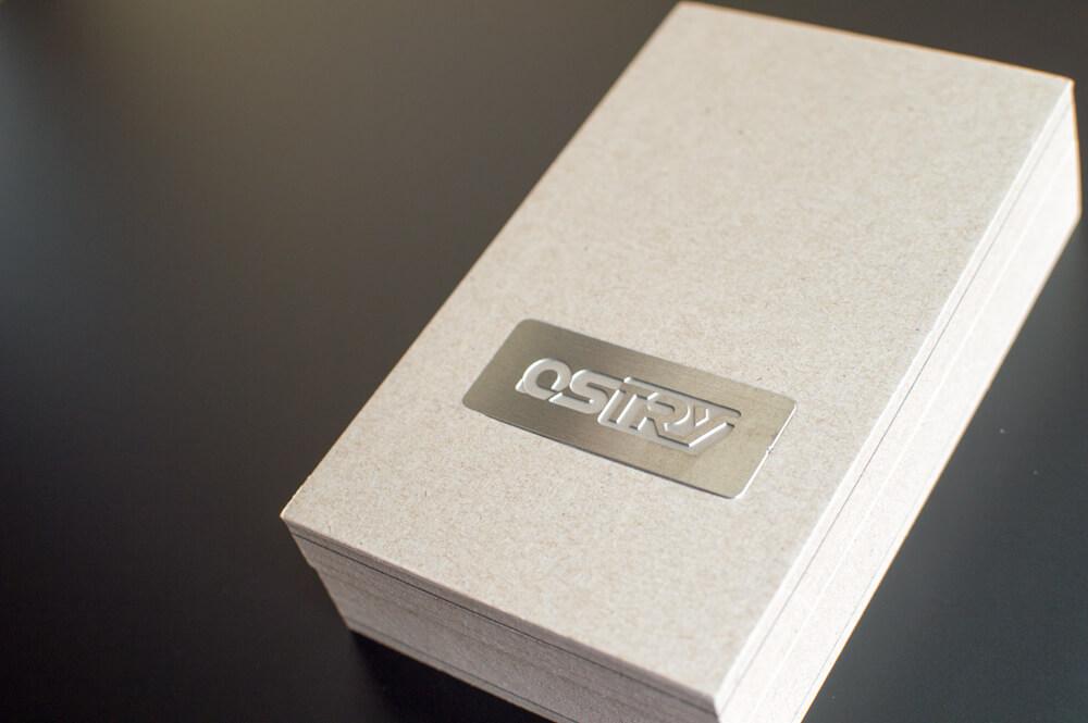 OSTRY KC09のイヤホンを13000円で購入してレビュー