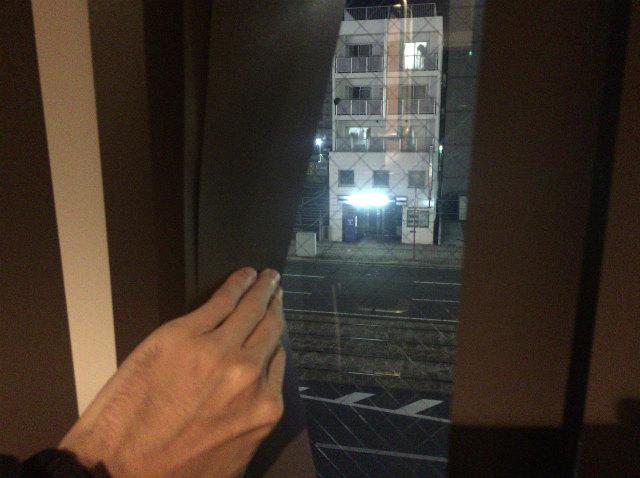 セジュールインカプセル広島のレビュー