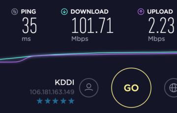 最安値の民泊Wi-Fiをレビュー