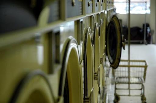旅行と洗濯