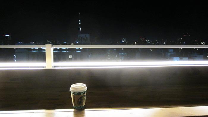 トーセイホテルココネ上野のレビュー